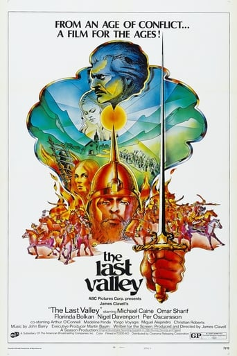 Poster of The Last Valley