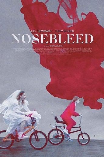 Poster of Nosebleed