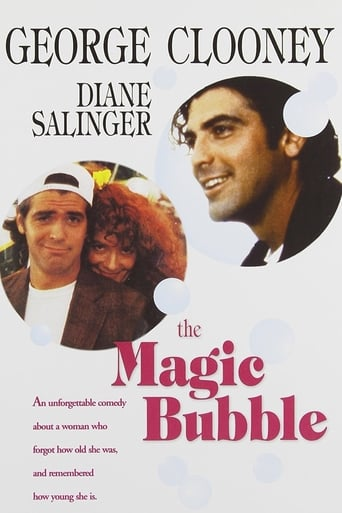 Poster of The Magic Bubble