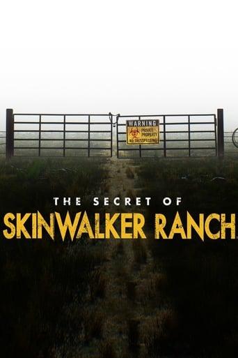 Le secret du Ranch Skinwalker