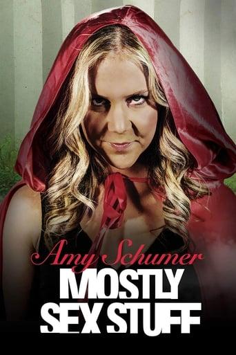 Watch Amy Schumer: Mostly Sex Stuff Free Online Solarmovies