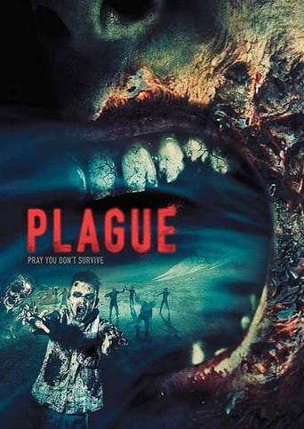 Poster of Plague