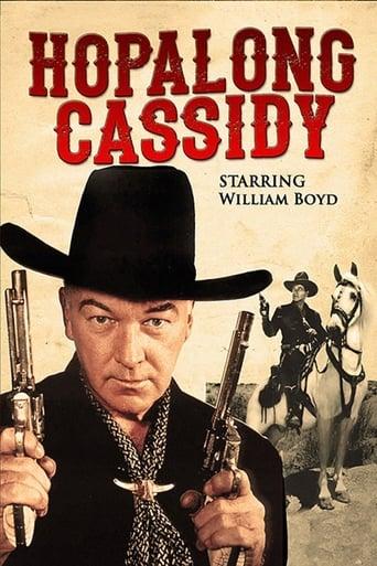 Poster of Hopalong Cassidy