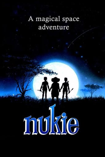 Poster of Nukie