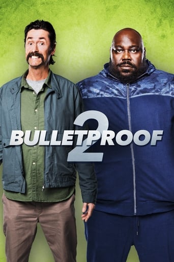 Poster of Bulletproof 2