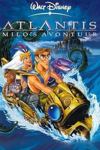 Atlantis: Milo's Avontuur