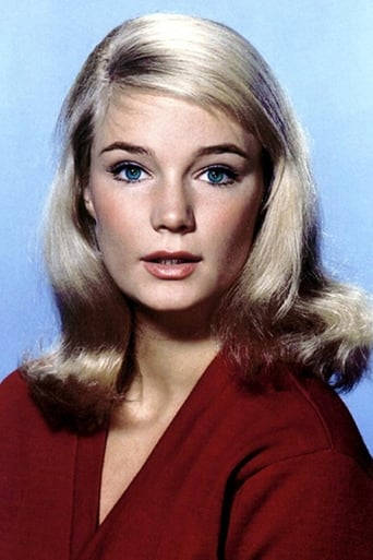 Image of Yvette Mimieux