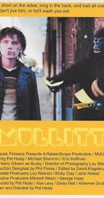 Poster of Mullitt