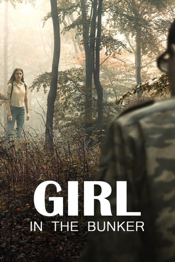 Poster of Girl in the Bunker