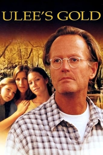 Official movie poster for Ulee's Gold (1997)