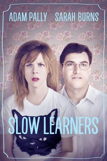 Poster of Slow Learners