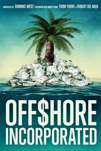 Poster of Offshore Incorporated