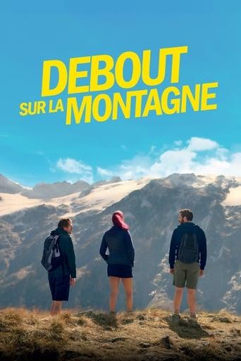 Poster of Debout sur la montagne