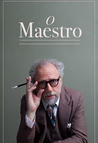 Imagem O Maestro (2018)