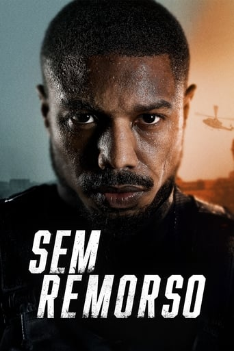 Sem Remorso Torrent (2021) Dual Áudio 5.1 / Dublado WEB-DL 1080p – Download