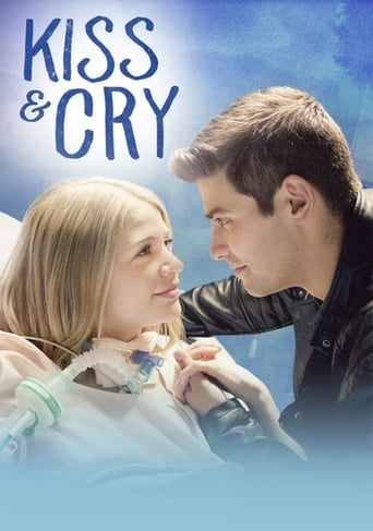 Poster of Kiss and Cry
