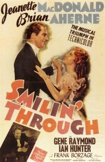 Poster of Smilin' Through