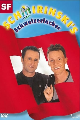 Schmirinski's: Schweizerlacher