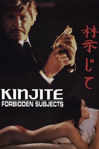 Kinjite - Tödliches Tabu