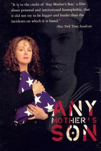 Poster of Any Mother's Son