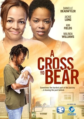 Poster of A Cross to Bear