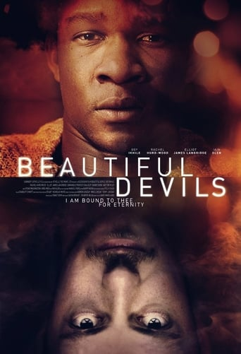 Poster of Beautiful Devils