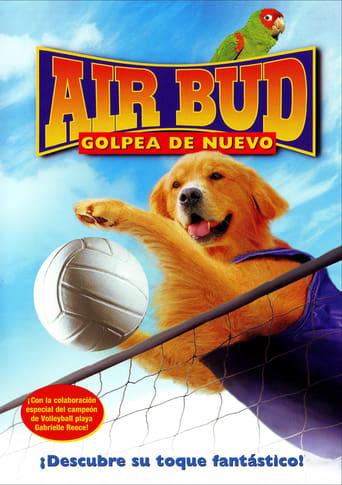 Poster of Air Bud 5: Golpea de nuevo