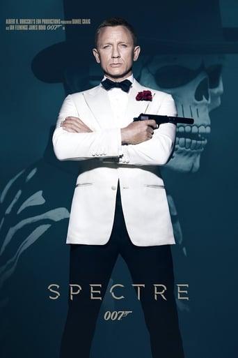 James Bond 007 - Spectre - Action / 2015 / ab 12 Jahre