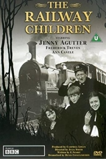 Capitulos de: The Railway Children