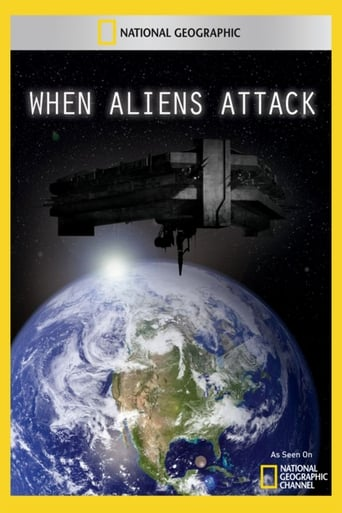When Aliens Attack