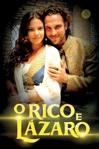 O Rico e Lázaro 1ª Temporada - Poster