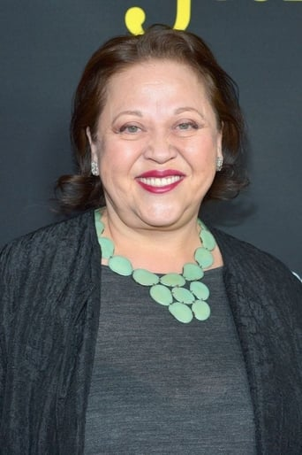Image of Amy Hill