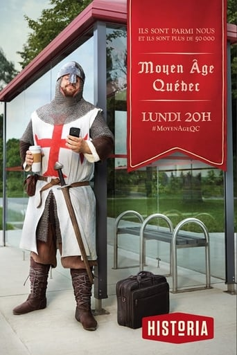 Quebec Middle Ages