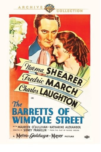 ArrayThe Barretts of Wimpole Street