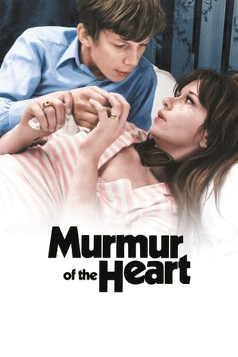 Poster of Murmur of the Heart