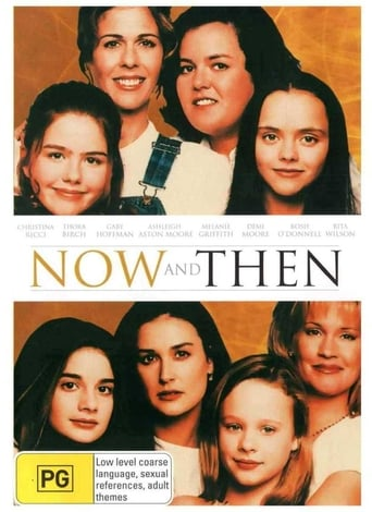 Poster of Now And Then