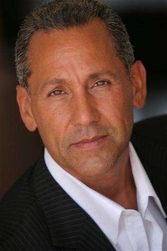 Image of Angelo Pagan
