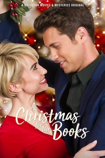 Poster of A Christmas for the Books