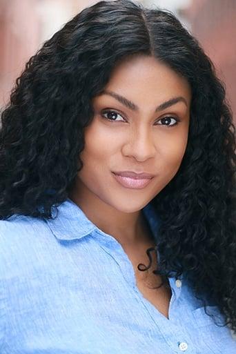 Image of Tashiana Washington