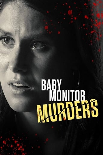 Poster of Baby Monitor Murders