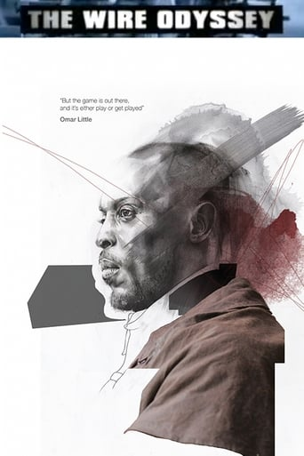 Poster of The Wire Odyssey