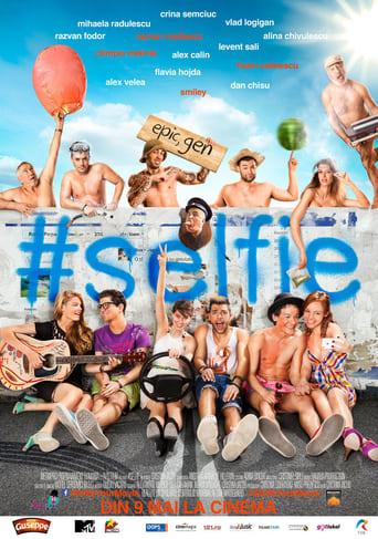 Poster of #Selfie