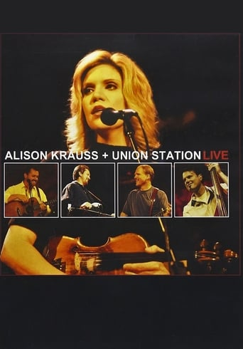 Poster of Alison Krauss and Union Station Live