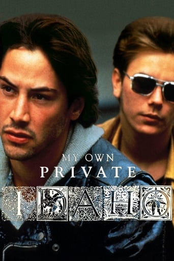 My Own Private Idaho / My Own Private Idaho