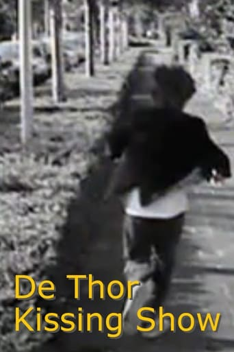 De Thor Kissing Show