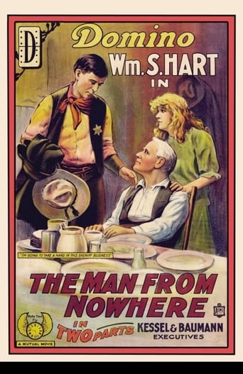 Watch The Man from Nowhere Free Movie Online