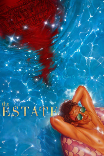 Poster The Estate