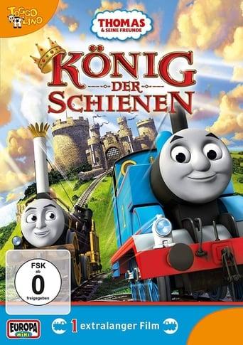 Thomas und seine Freunde: König der Schienen