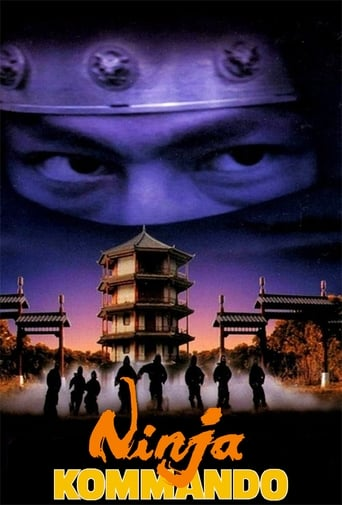 Watch Ninja in the Dragon's Den Free Movie Online