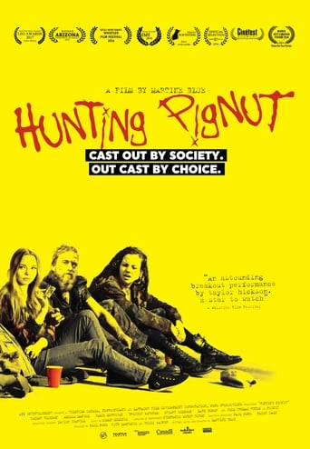 Poster of Hunting Pignut